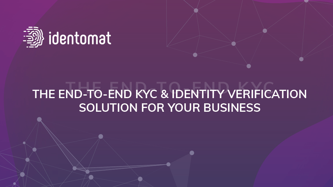 Can You Simplify the KYC Process Without Compromising Security?
