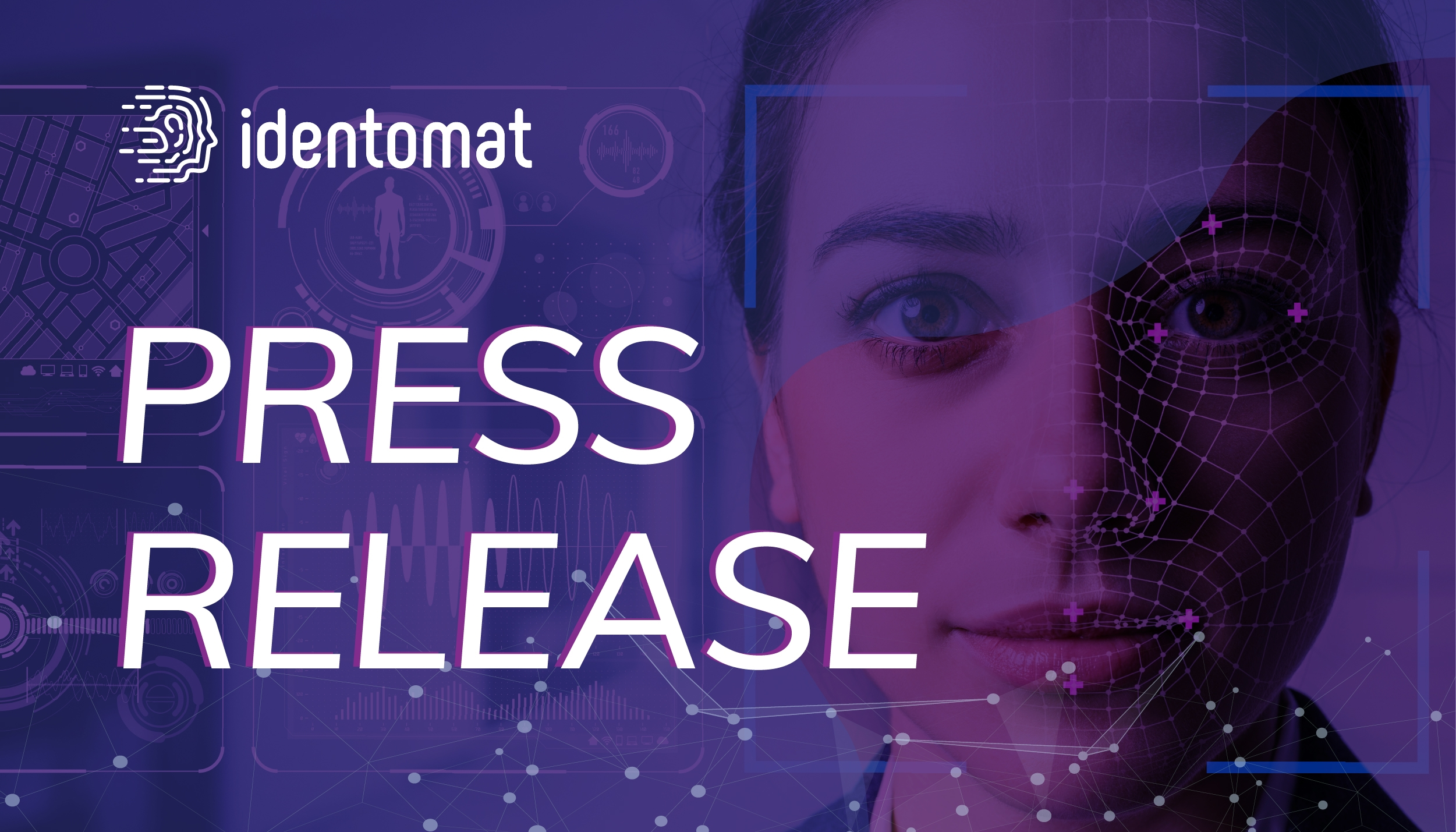PRESS RELEASE: Identomat Acknowledged as Fully Compliant with Georgian Law on Data Protection