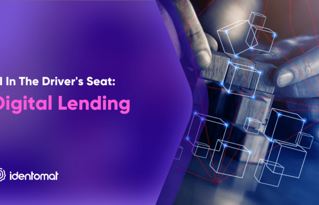 AI In The Driver's Seat of Lending Decisions